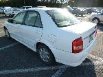 Used 2003 MAZDA FAMILIA BF169447 for Sale Image 3