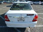 Used 2003 MAZDA FAMILIA BF169447 for Sale Image 4