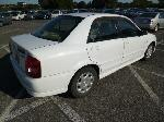 Used 2003 MAZDA FAMILIA BF169447 for Sale Image 5