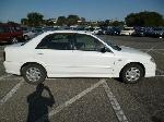 Used 2003 MAZDA FAMILIA BF169447 for Sale Image