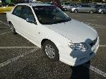 Used 2003 MAZDA FAMILIA BF169447 for Sale Image 7