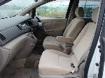 Used 2005 TOYOTA ISIS BF172957 for Sale Image 18