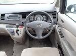 Used 2005 TOYOTA ISIS BF172957 for Sale Image 23