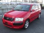Used 2003 TOYOTA SUCCEED WAGON BF176146 for Sale Image 1