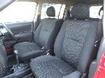 Used 2003 TOYOTA SUCCEED WAGON BF176146 for Sale Image