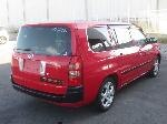 Used 2003 TOYOTA SUCCEED WAGON BF176146 for Sale Image 5
