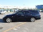 Used 2002 TOYOTA MARK II BLIT BF184103 for Sale Image 2