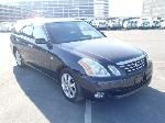 Used 2002 TOYOTA MARK II BLIT BF184103 for Sale Image
