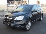 Used 2007 HONDA CR-V BF186554 for Sale for Sale