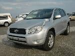 Used 2007 TOYOTA RAV4 BF186976 for Sale for Sale