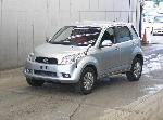 Used 2008 TOYOTA RUSH BF187710 for Sale for Sale