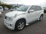 Used 2006 SUZUKI ESCUDO BF188283 for Sale for Sale