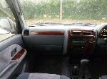 Used 1999 TOYOTA LAND CRUISER PRADO BF188887 for Sale Image 25