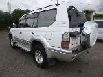Used 1999 TOYOTA LAND CRUISER PRADO BF188887 for Sale Image 3