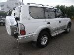 Used 1999 TOYOTA LAND CRUISER PRADO BF188887 for Sale Image 5