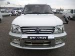 Used 1999 TOYOTA LAND CRUISER PRADO BF188887 for Sale Image 8