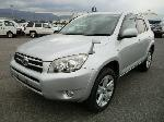 Used 2005 TOYOTA RAV4 BF189462 for Sale for Sale