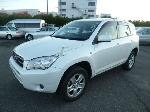 Used 2006 TOYOTA RAV4 BF189464 for Sale for Sale