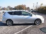 Used 2005 TOYOTA CALDINA BF171750 for Sale Image 6