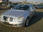 Used 2007 MERCEDES-BENZ E-CLASS BF188923 for Sale for Sale