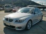 Used 2005 BMW 5 SERIES BF188851 for Sale for Sale