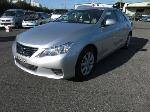 Used 2009 TOYOTA MARK X BF189458 for Sale for Sale