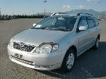 Used 2000 TOYOTA COROLLA FIELDER BF189506 for Sale Image
