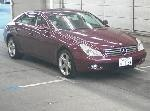 Used 2005 MERCEDES-BENZ CLS-CLASS BF190948 for Sale for Sale