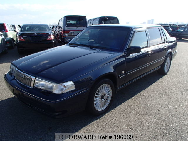 used 1998 volvo s90 royal e 9b6304e for sale bf196969 be forward. Black Bedroom Furniture Sets. Home Design Ideas