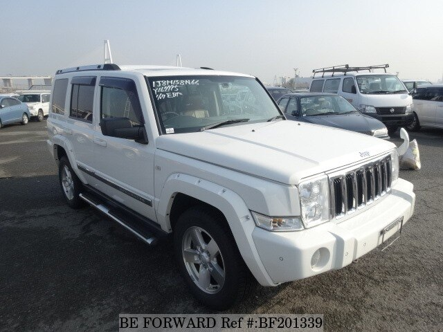 2006 jeep commander limited 4 7 gh xh47 d 39 occasion en promotion bf201339 be forward. Black Bedroom Furniture Sets. Home Design Ideas
