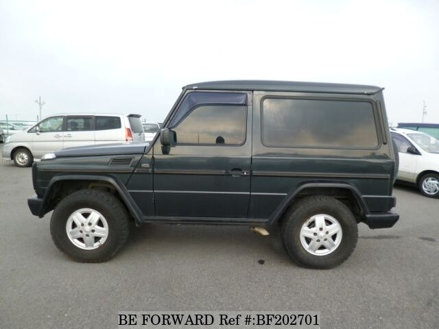 Used 1999 mercedes benz g class for sale bf202701 be for Mercedes benz g class for sale cheap