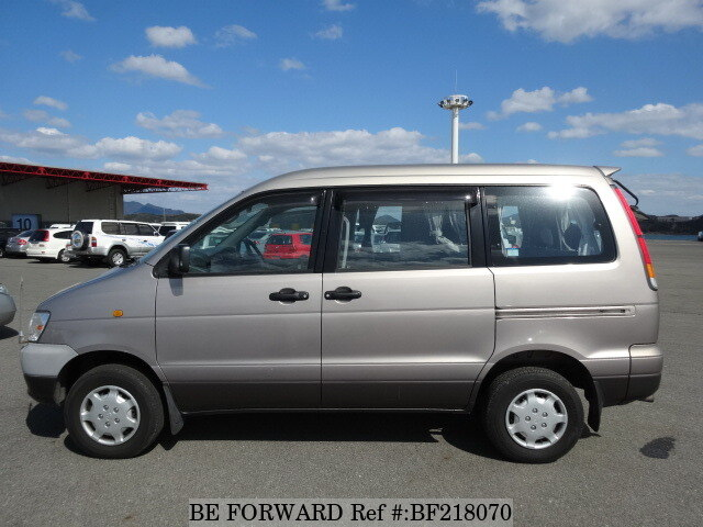 used 1997 toyota townace noah super extra e sr50g for sale