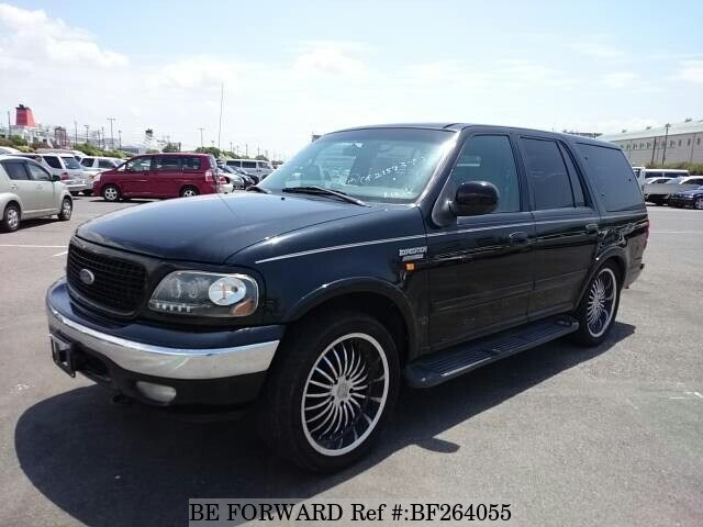 used 2002 ford expedition for sale bf264055 be forward. Black Bedroom Furniture Sets. Home Design Ideas