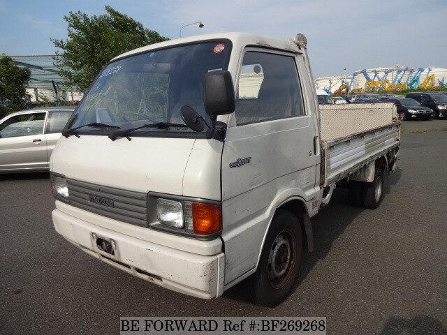 Used 1995 Mazda Bongo Brawny Truck Z Sdeat For Sale