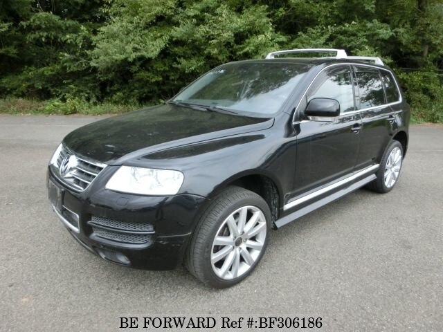 2007 volkswagen touareg w12 exclusive gh 7lbjna d 39 occasion en promotion bf306186 be forward. Black Bedroom Furniture Sets. Home Design Ideas
