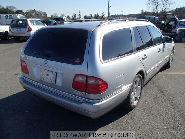 Used 1998 mercedes benz e class station wagon e320 for 1998 mercedes benz e class wagon