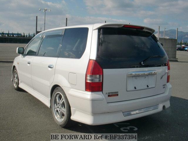 mitsubishi chariot 1999