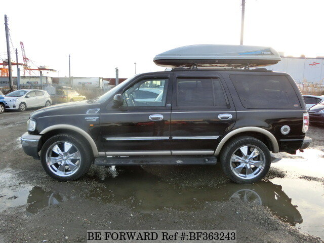 used 2001 ford expedition eddie bauer triton v8 for sale. Black Bedroom Furniture Sets. Home Design Ideas
