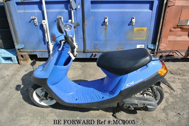 Yamaha Jog Aprio Specs