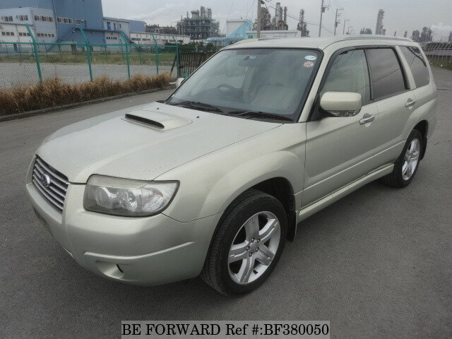 used 2006 subaru forester 2 0 xt ta sg5 for sale bf380050 be forward. Black Bedroom Furniture Sets. Home Design Ideas