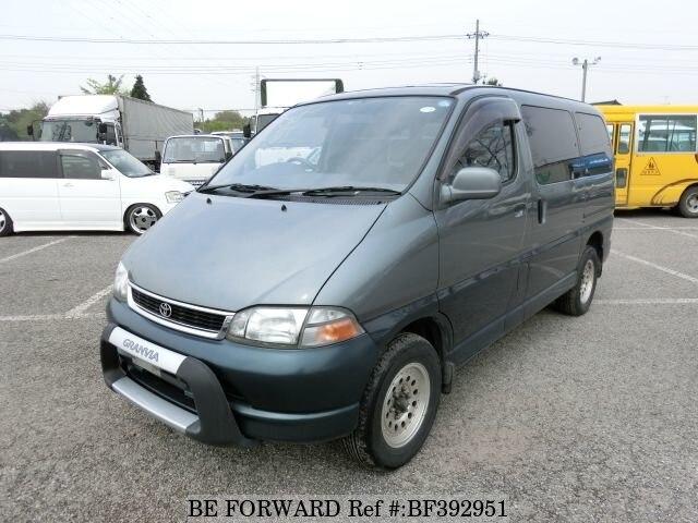 Venda | BF392951 | Exportadora de Carros Japoneses Usados BE FORWARD