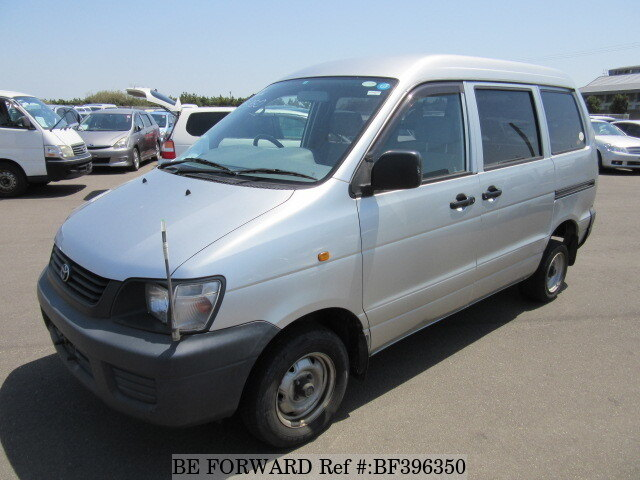 Used 2004 Toyota Liteace Van Super Gk Kr42v For Sale