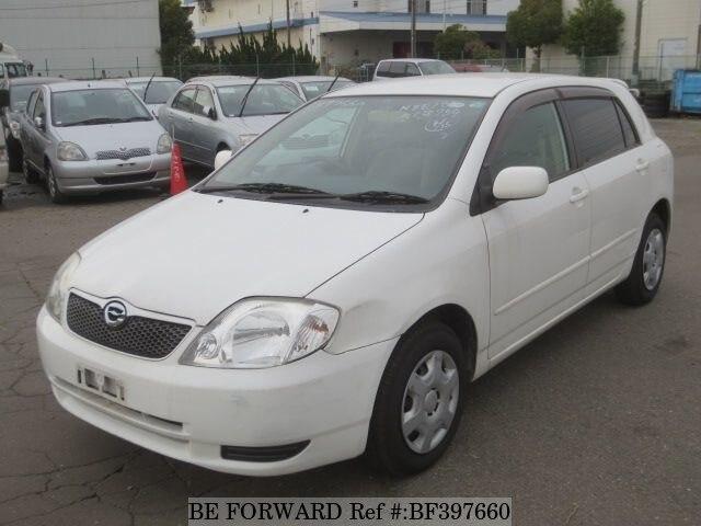 Venda | BF397660 | Exportadora de Carros Japoneses Usados BE FORWARD