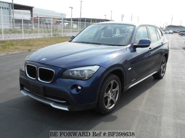 bmw x1 for sale used 2010 year model km bf398638. Black Bedroom Furniture Sets. Home Design Ideas