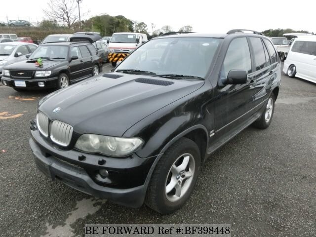 used 2003 bmw x5 gh fa30n for sale bf398448 be forward. Black Bedroom Furniture Sets. Home Design Ideas
