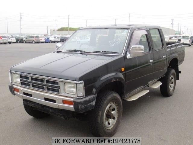 Pickup For Sale: Nissan Datsun Pickup For Sale