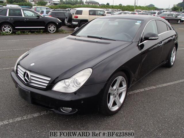2005 mercedes benz cls class cls350 dba 219356c d 39 occasion for Mercedes benz cls 2005