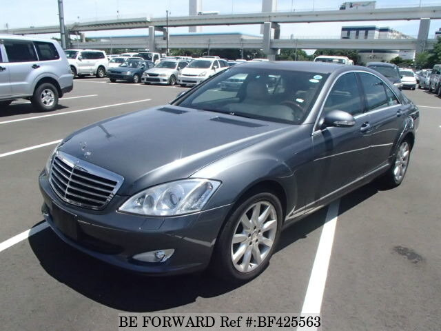 Used 2006 mercedes benz s class s350 dba 221056 for sale for 2006 mercedes benz s500 for sale