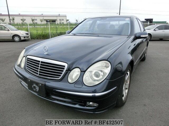 Used 2005 mercedes benz e class e320 avantgarde gh 211065c for 2005 mercedes benz e320 for sale