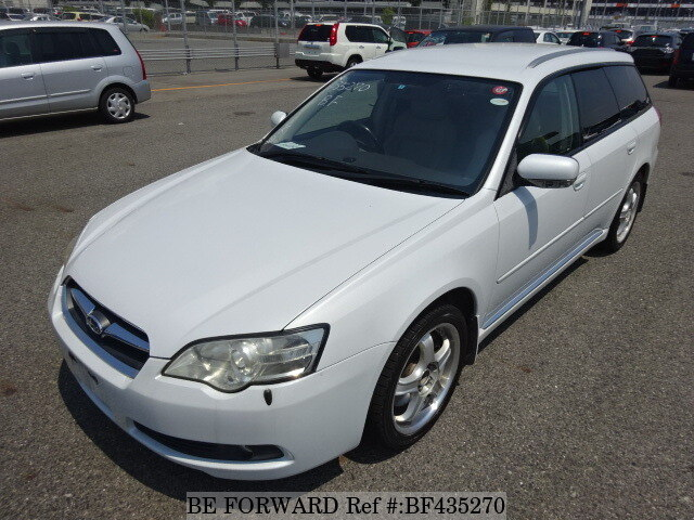 used 2004 subaru legacy touring wagon 3 0r ua bpe for. Black Bedroom Furniture Sets. Home Design Ideas